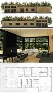 Modern Minimalist House Designs
