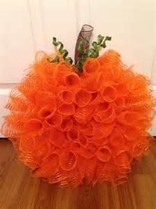 Pinterest Pumpkin Craft Ideas