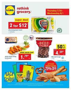 Lidl Super Sale : lidl weekly ad specials flyer september 25 october 1 2019 weekly ad circulars weekly ads ~ A.2002-acura-tl-radio.info Haus und Dekorationen