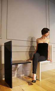Basic Concepts Of Interior Design Minimalist Chair With Floating Illusion Magica And