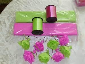 decoration fleur en papier crepon id 233 es de d 233 coration et de mobilier pour la conception de la