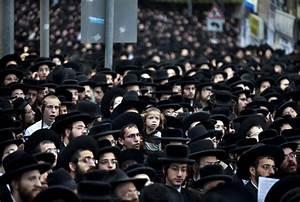 Israel's Ultra-Orthodox Need Jobs, Not Guns – Tablet Magazine