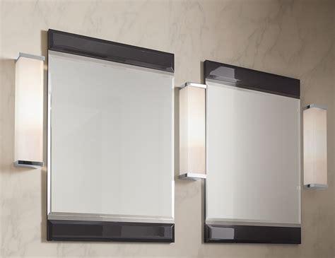 Italian Bathroom Mirrors nella vetrina accademia a11 high end italian bathroom mirror
