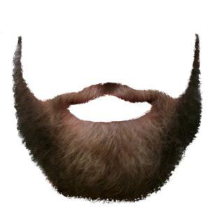 Beard Clip Beard Png Images Free