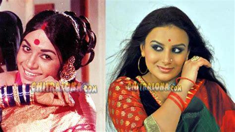 kannada actress kalpana life history kalpana abhinetri pooja gandhi image