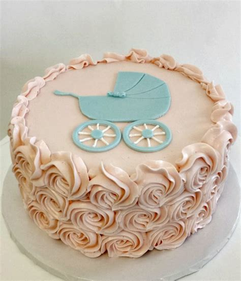 baby shower cakes fluffy thoughts cakes mclean va