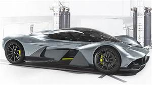 ASTON MARTIN RB001 WANTED - Exesport