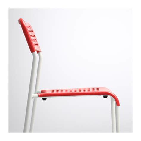 adde chair white ikea
