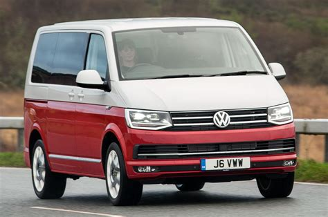 Review Volkswagen Caravelle by 2016 Volkswagen Caravelle 6 Review What Car