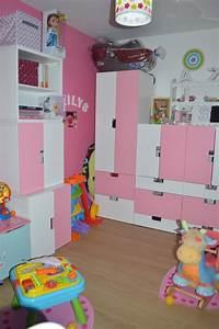 Chambre De Bébé Ikea : chambre d enfant ikea une suspension originale pour la ~ Premium-room.com Idées de Décoration
