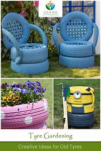 119 best images about Tires on Pinterest Gardens, Diy