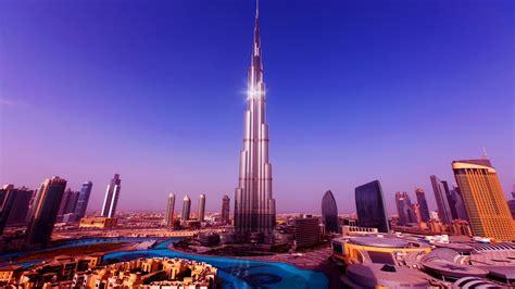 Burj Khalifa High Definition Wallpaper