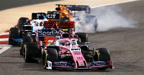 Enter the world of formula 1. Formula 1 Drivers Express Concerns Over Bahrain 'Outer' Track