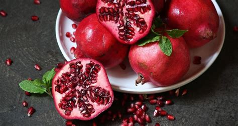 frozen pomegranate does frozen pomegranate cause hepatitis a health