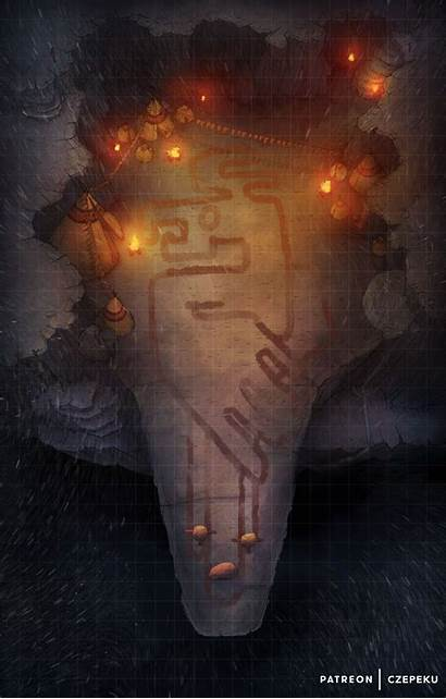 Dnd Aarakocra Map Battlemaps Battle Village Reddit