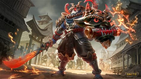 Ares Smite Wallpaper, HD Games 4K Wallpapers, Images ...