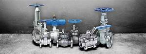 A Guide To Types Of Valves