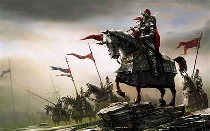 Medieval Knight Knights Fantasy Wallpapers Backgrounds Desktop
