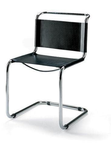 Mart Stam Stuhl by Mart Stam Cantilever Side Chair Bauhaus 2 Your House