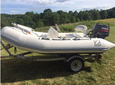 Zodiac Boats For Sale Maine by Small Boats For Sale In Maine