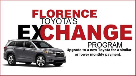 Florence Toyota by Florence Vehicle Exchange Florence Nc Florence Toyota