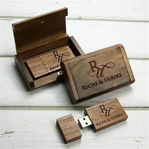 Holz Usb Stick : geschenkset holz usb stick mit etui mit pers nlicher gravur 16gb ~ Sanjose-hotels-ca.com Haus und Dekorationen
