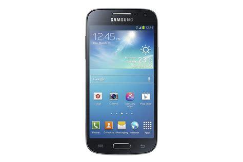 Samsung Mini Mobile by Samsung Galaxy S4 Mini Das Kleine S4 In Bildern