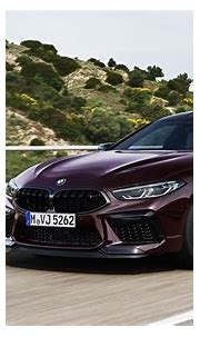 2020 BMW M8 Gran Coupe: First Look - » AutoNXT