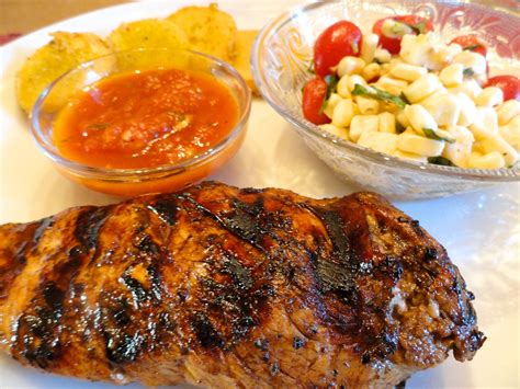 chicken breast marinade grilled balsamic marinated chicken breasts lindysez