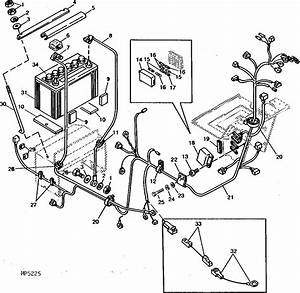 Diagram  Wiring Diagram John Deere La135 Scheme Full