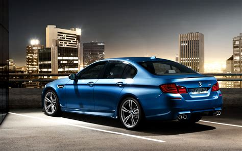 Official Videos: 2012 BMW M5