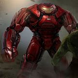 Avengers 2 Concept Art Hulkbuster   640 x 640 jpeg 52kB