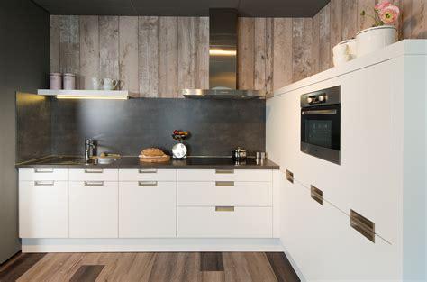 Keuken In L Vorm by Hoekkeukens Wat Is De Beste Indeling