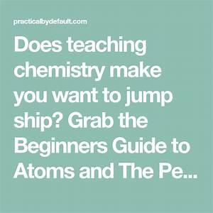 Homeschool Chemistry  Hands