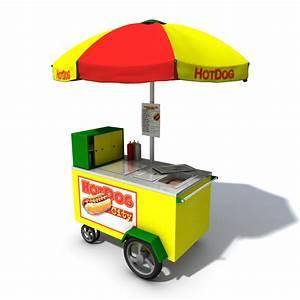 Hot Dog Stand : wip concession stand textures redeyecat ~ Yasmunasinghe.com Haus und Dekorationen