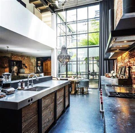 Interior Design Photos by Top 50 Best Industrial Interior Design Ideas Decor
