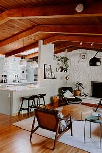 Take A Tour Of The Midcentury Modern Home Of Your Dreams In 2020