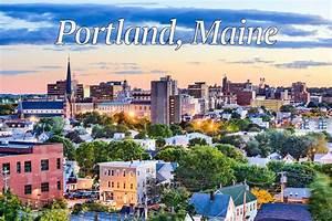 Employment Outlook In Portland, Maine | Bonney Staffing Center