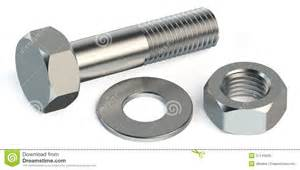 Screws Nuts Bolts and Washers