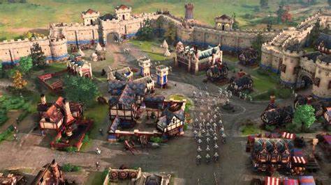 Age of Empires IV Screenshots Image #23475 - XboxOne-HQ.COM