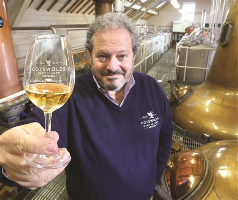 Distillery launches its new malt whisky - Stratford Herald
