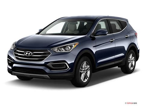 hyundai used cars images hyundai santa fe prices reviews and pictures u s news