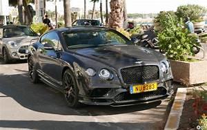 Bentley Continental Supersports : bentley continental supersports coup 2018 3 august 2017 autogespot ~ Medecine-chirurgie-esthetiques.com Avis de Voitures