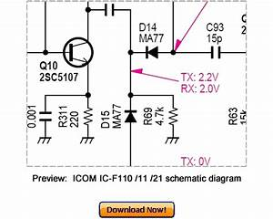 Download Icom Ic