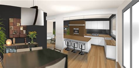 cuisine interieur design designer d 39 intérieur résidentiel moodesign design