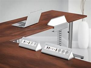 Red Dot Award 2015 : red dot award f r das kindermann cableport desk kindermann gmbh ~ Markanthonyermac.com Haus und Dekorationen