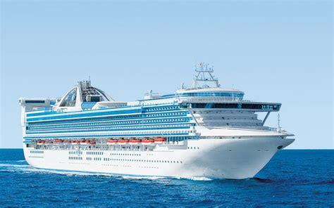 Golden Princess Cruise Ship 2018 And 2019 Golden Princess Destinations Deals | The Cruise Web