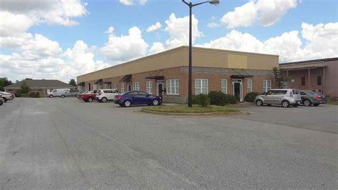 larry crumbley macon commercial real estate fickling