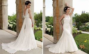 lace summer wedding dresses with mermaid silhouettecherry With summer lace wedding dress
