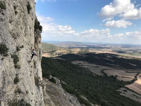 Best Places Rock Climbing Europe With Beginner